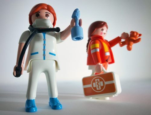 Role of the nurses in the pandemic situations