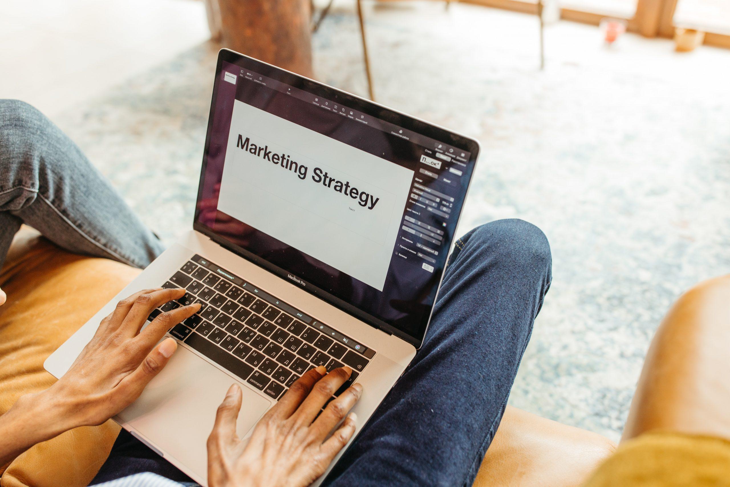 marketing strategy of HUL and Procter & Gamble