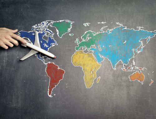 Effects of globalisation on marketing planning process